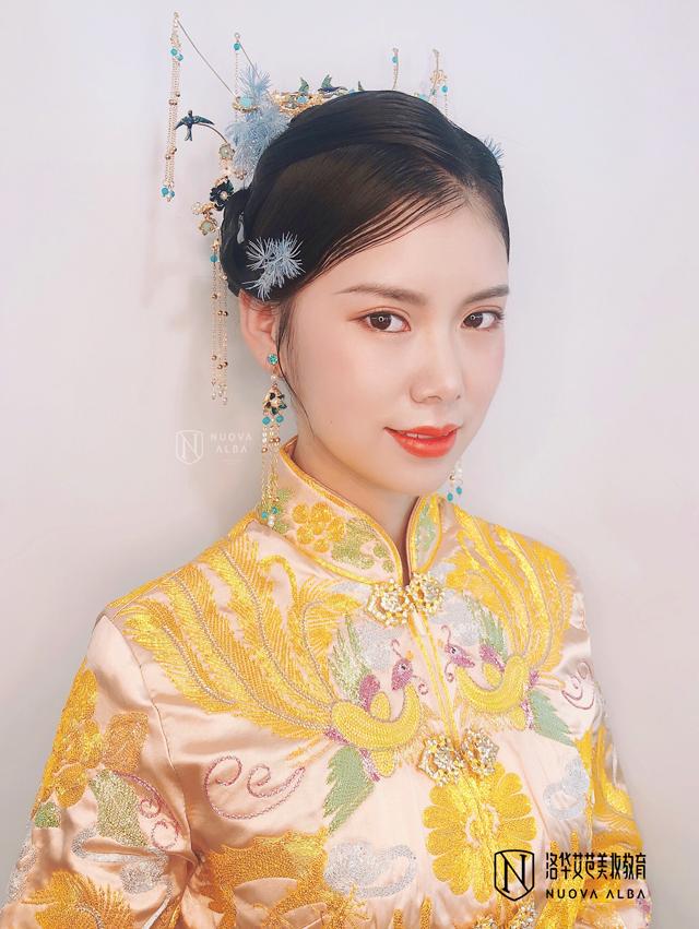 2019-7-25优秀化妆作品图片-1
