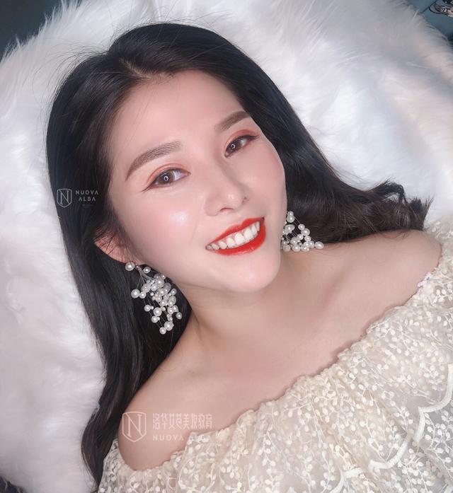 2019-7-29优秀纹绣半永久作品图片1