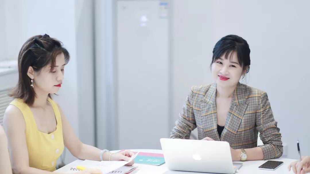 CEO专访 ‖ 段老师: 不忘初心,才能找到内心的驱动力1