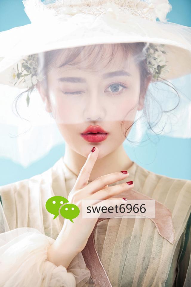 2019-7-31优秀化妆作品图片5