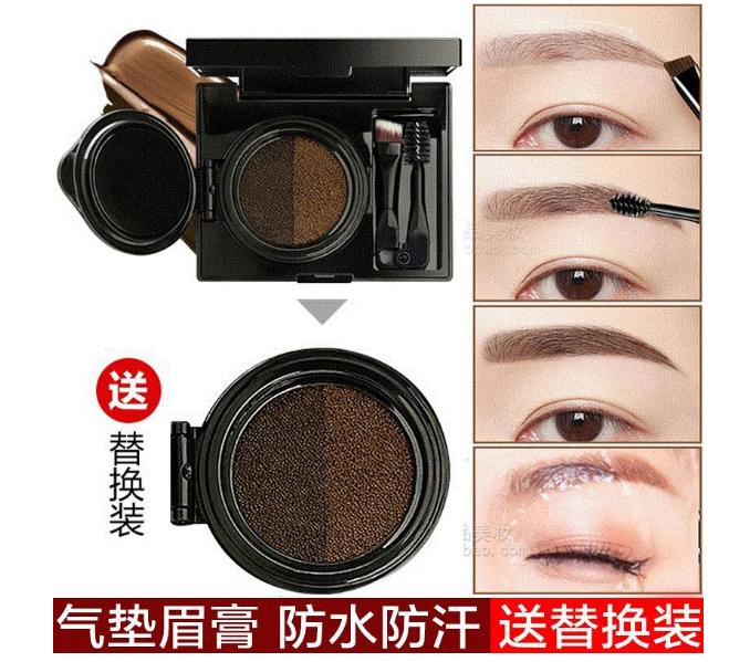 【长沙化妆学习】 化妆新手要使用到哪些工具