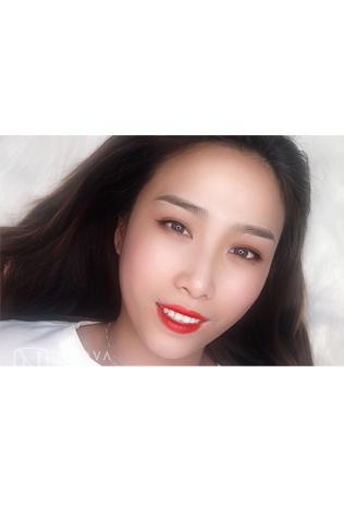 2019-8-7优秀纹绣半永久