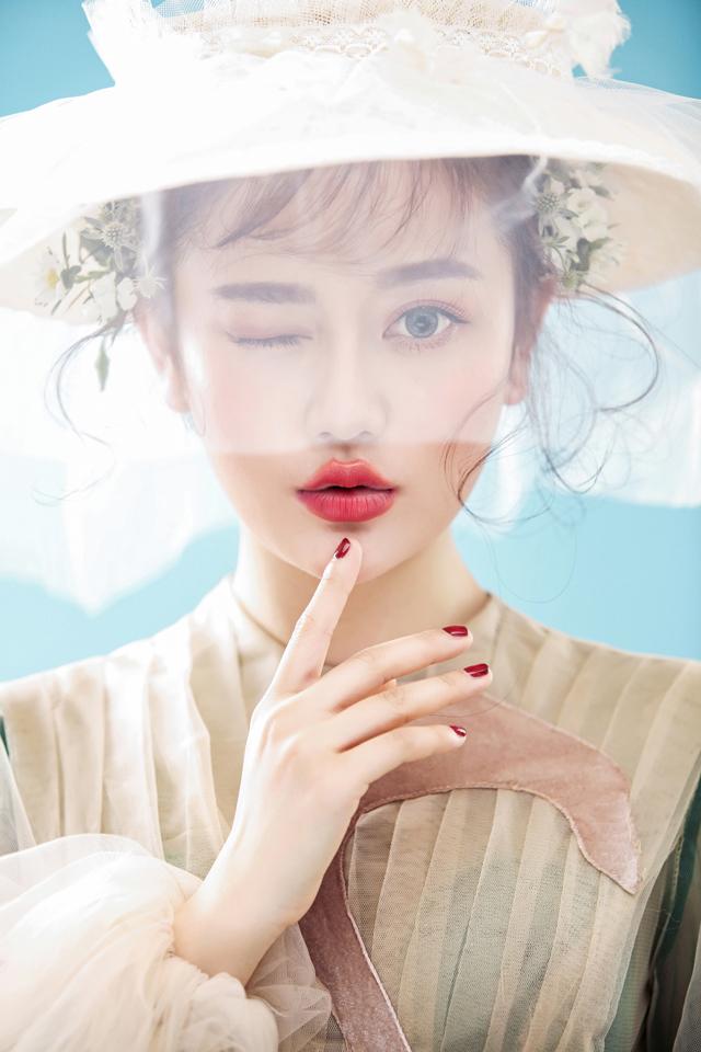 长沙开福区哪里可以学化妆?化妆步骤详解和扫盲,化妆新手一看就会!