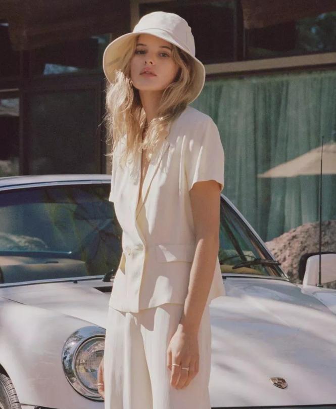 最实用的时尚单品——帽子