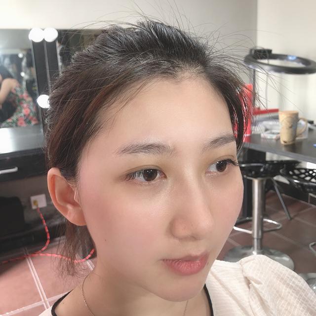 纹眉真的痛吗?