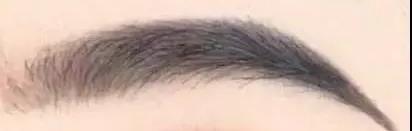 不同的脸型适合不同的眉毛,看过来,这里有六种脸型适合的眉毛。