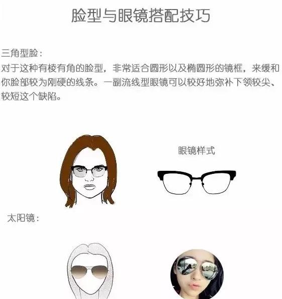 如何才能找到适合自己的墨镜,不懂的看过来!