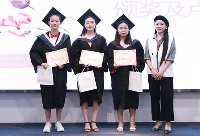 洛华艾芭2019年第六届毕业典礼圆满成功!