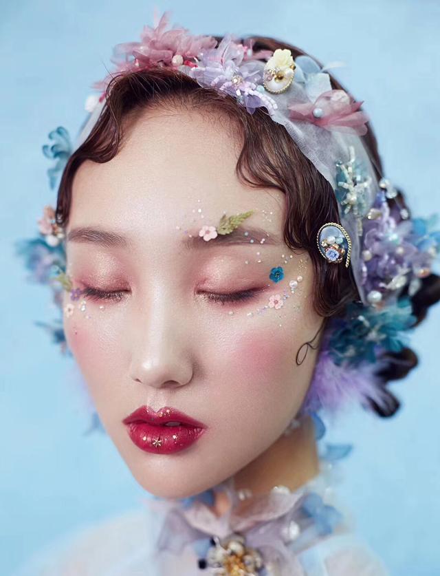 学化妆为什么去化妆学校学比较好
