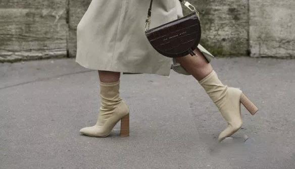 如何挑选适合自己的鞋子?