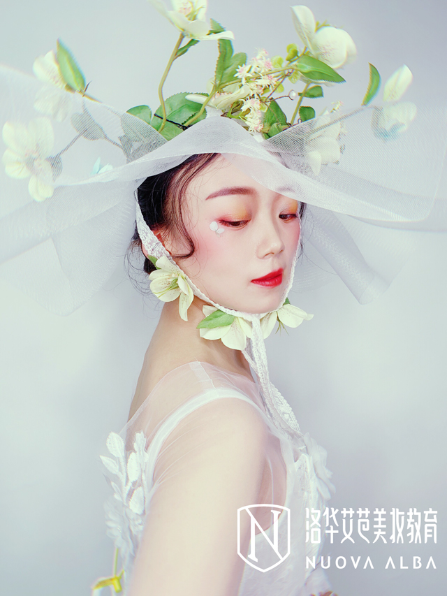 长沙哪里学新娘跟妆?