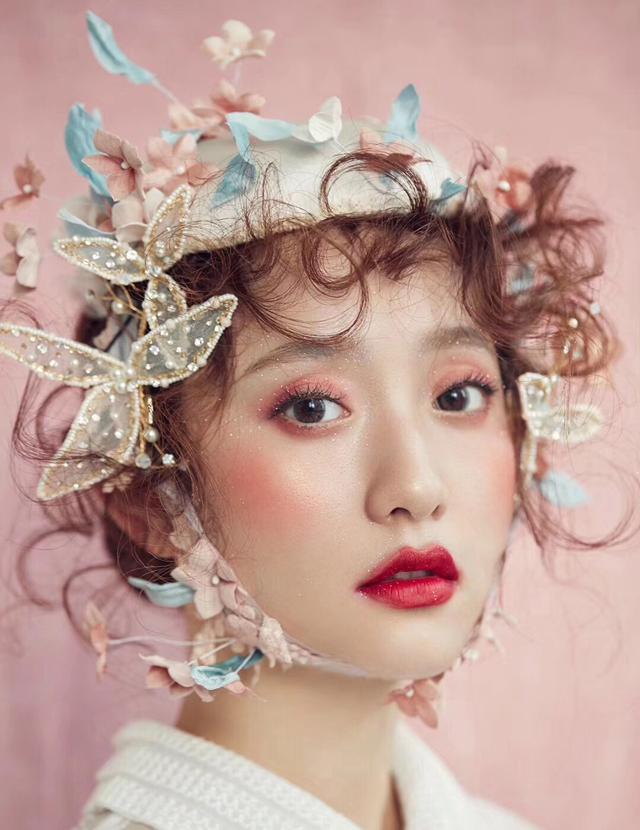洛华艾芭化妆师告诉你,想变美,先做到这30条
