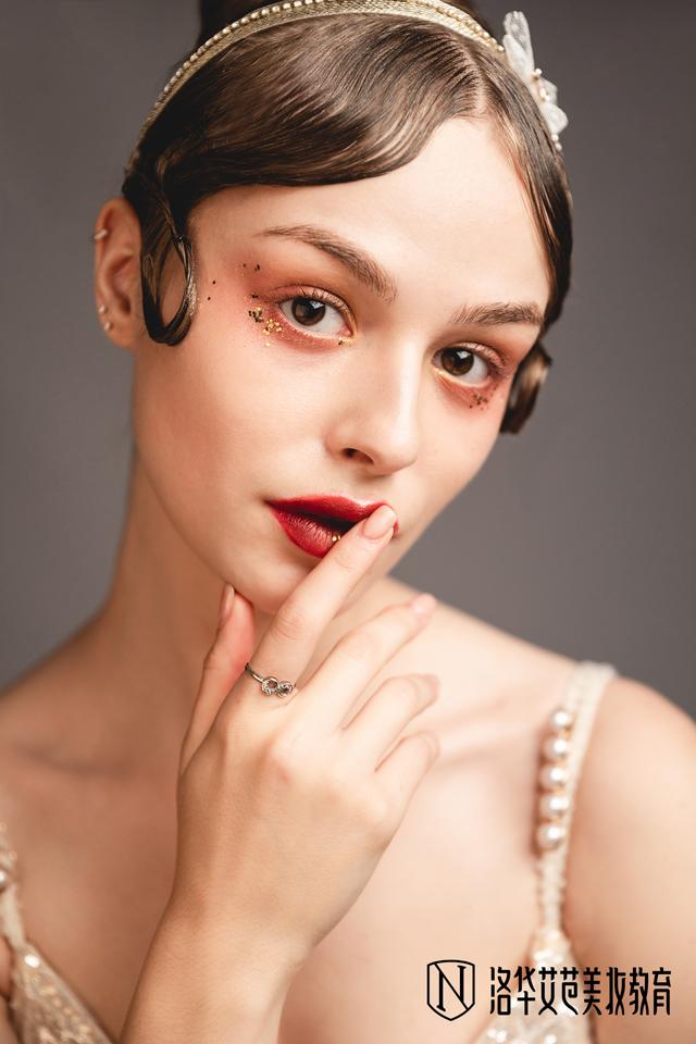 怎么看自己适不适合学化妆
