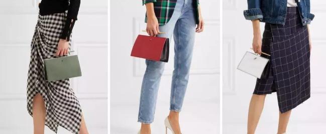 女人的包包和衣服搭配要讲究