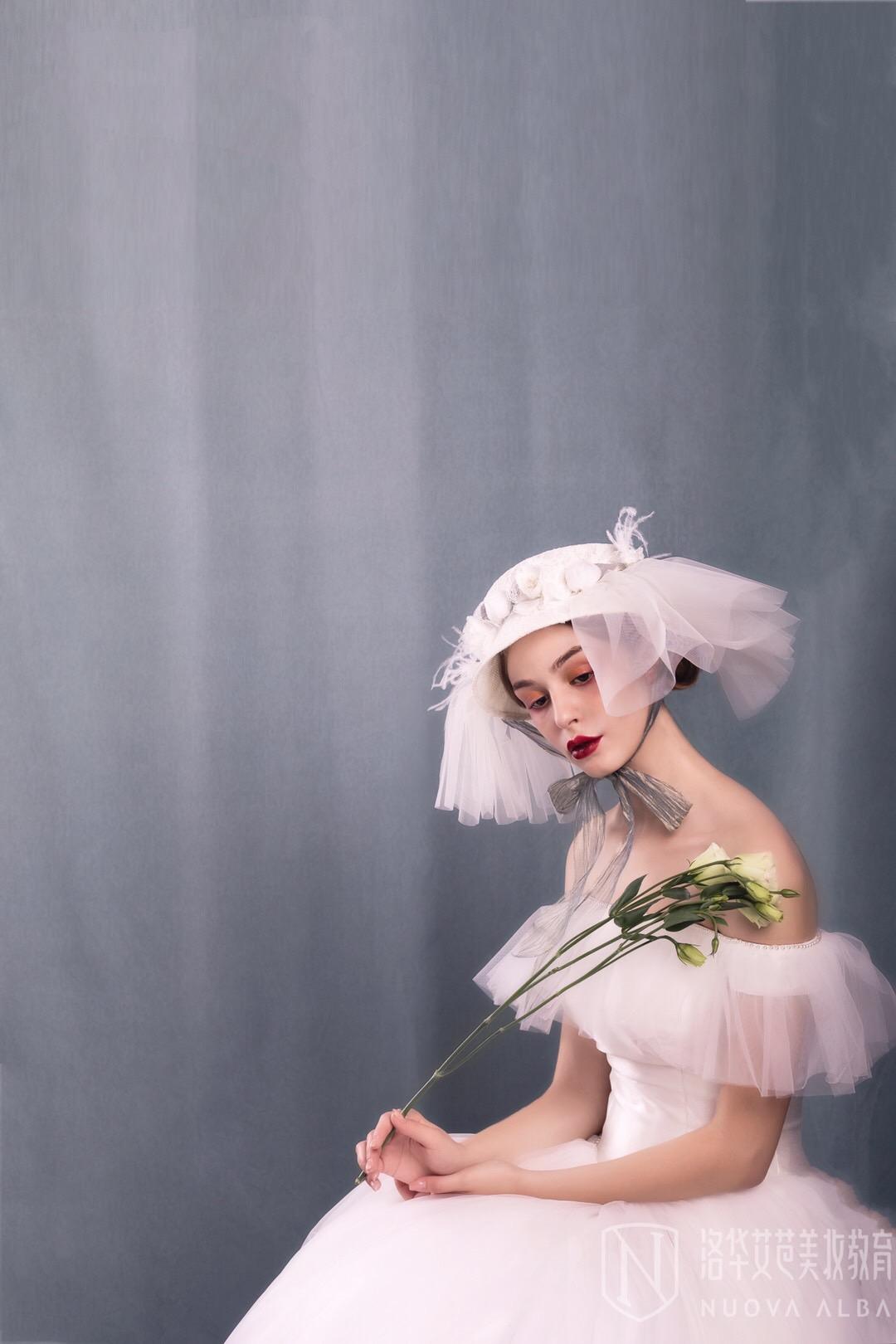 长沙新娘跟妆培训哪家好?