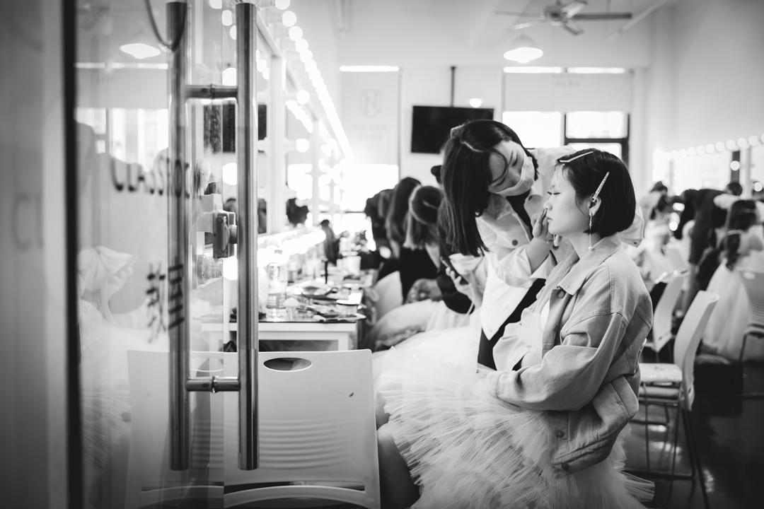 长沙学新娘跟妆多少钱?