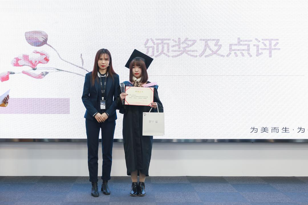 毕业典礼 | 结束是新的开始