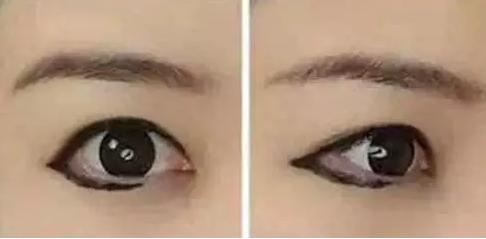 新手要如何画眼线?洛华艾芭的化妆师手把手教你