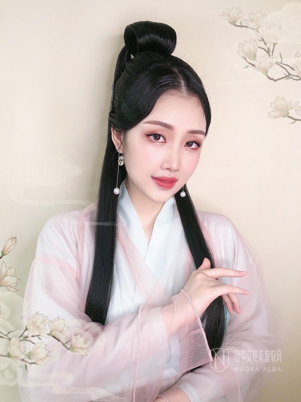 长沙县哪里学专业化妆